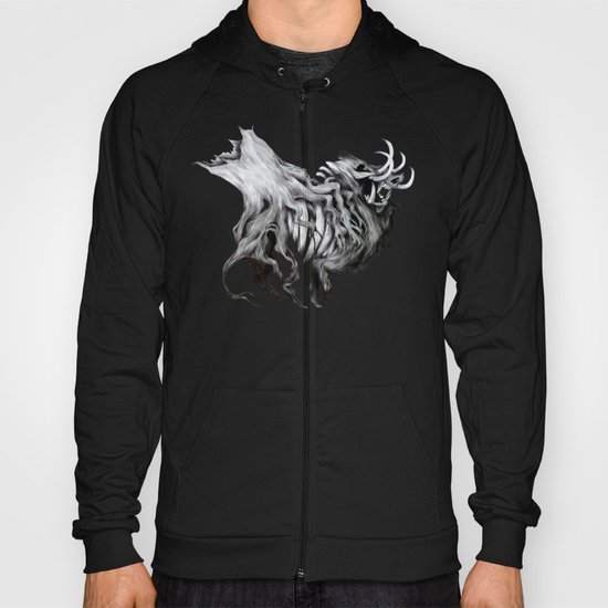 A Forest's Death Hoody
