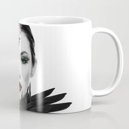 Weeping Gaia Coffee Mug
