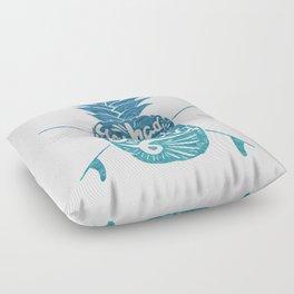 You had me at Aloha! Floor Pillow