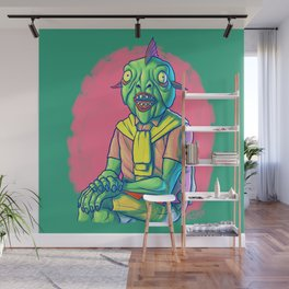 Thinking Of Buying Or Selling A Home?  Call Gilbert Merman Today! Wall Mural