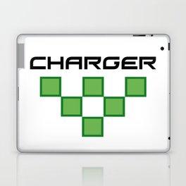 Charger Laptop & iPad Skin