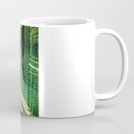 the beginning Coffee Mug