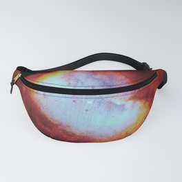 The Real Inner Fire Fanny Pack