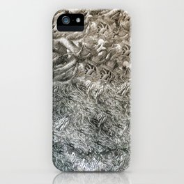 Branch and Root iPhone Case