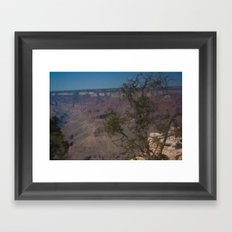 Grand Canyon 11 Framed Art Print