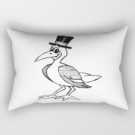 Gullie from Monterey Buddies Rectangular Pillow