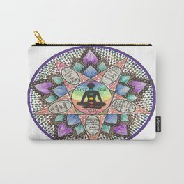 5 Principles Carry-All Pouch