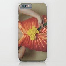 fleurs de printemps iPhone 6s Slim Case