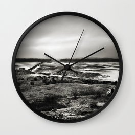 Cramond, Scotland Wall Clock