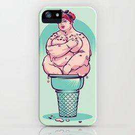Delicious iPhone Case