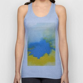 Synergy 1A by Kathy Morton Stanion Unisex Tank Top