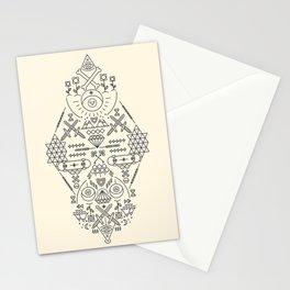 SIMETRIA - II Stationery Cards