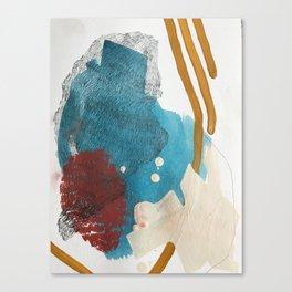 this is familiar/unfamiliar Canvas Print