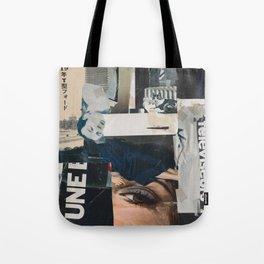 FinTv Tote Bag