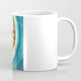 Dum Spiro, Spero Coffee Mug