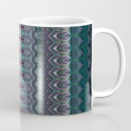 Transitory Waveform Coffee Mug