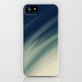 Green Space iPhone Case