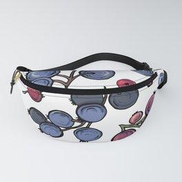 Nice pattern 8970 Fanny Pack