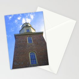 Steeple Chase Stationery Cards