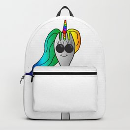 SporkiCorn Backpack