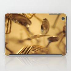 Cutlery Vortex iPad Case