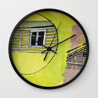 waldo Wall Clocks featuring Waldo by SSHoward