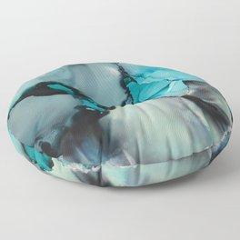 Seychelles Floor Pillow
