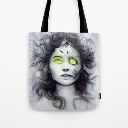 Undead Tote Bag