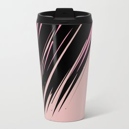 abstract / cut my love into pieces Travel Mug