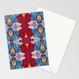Frolic Tide Stationery Cards