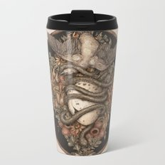 Botanica Metal Travel Mug