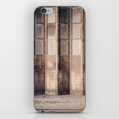 Accordion Glazed iPhone & iPod Skin