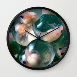 New Life Wall Clock
