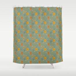 Do Gooders Club Shower Curtain
