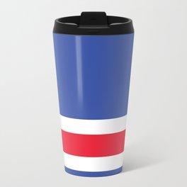 Sea Horizon Travel Mug