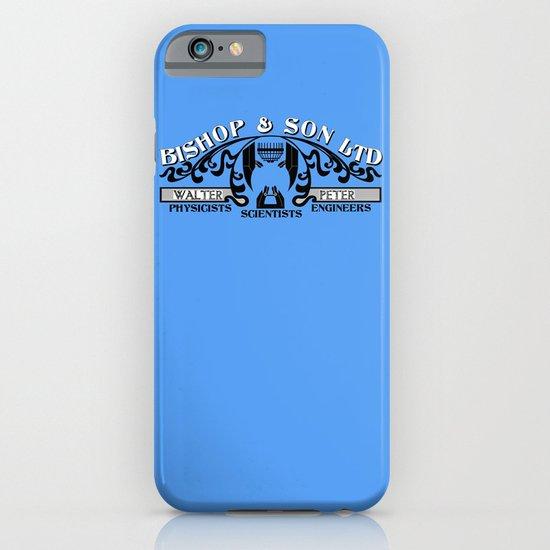 Bishop & Son Ltd iPhone & iPod Case