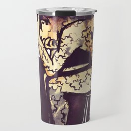Blackened Sky/Puzzle Travel Mug