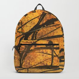 Sound of the Hive Backpack