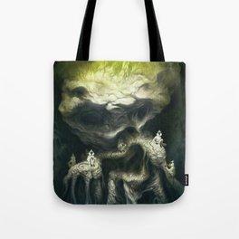 Jöbii Troop Tote Bag