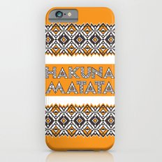 SAWASAWA 3 iPhone 6s Slim Case