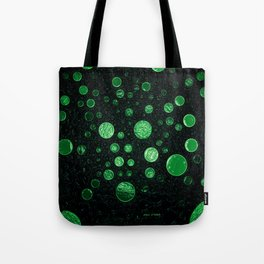 :: Go Green :: Tote Bag