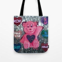 SWEET BEAR Tote Bag