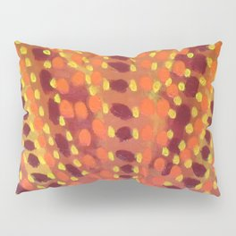 Fire and Flames Pillow Sham