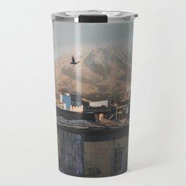 Arequipa, Peru Travel Mug