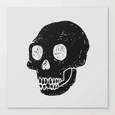 Australopithecus Canvas Print