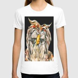 Flirtatious Owl T-shirt