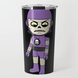 Deathray Travel Mug