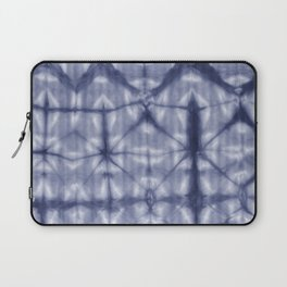 Tie Dye 2 Navy Laptop Sleeve