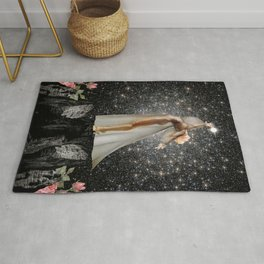 COLLECTING STARS Rug