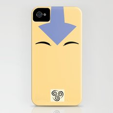 AANG iPhone (4, 4s) Slim Case